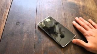 Résoudre problème écran tactile oneplus one
