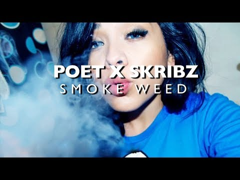 Poet x Skribz - Smoke Weed Ft. Young Ducatto (Official Video)
