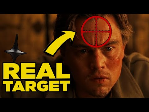 Inception Film Theory: Cobb Is The Real Dream Target
