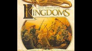 Total Annihilation: Kingdoms (1999, Cavedog)