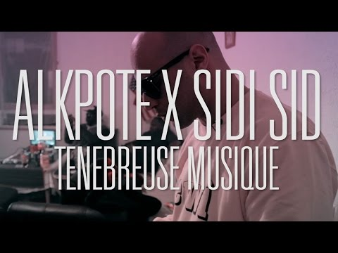 Youtube: Alkpote x Sidi Sid – Freestyle OKLM