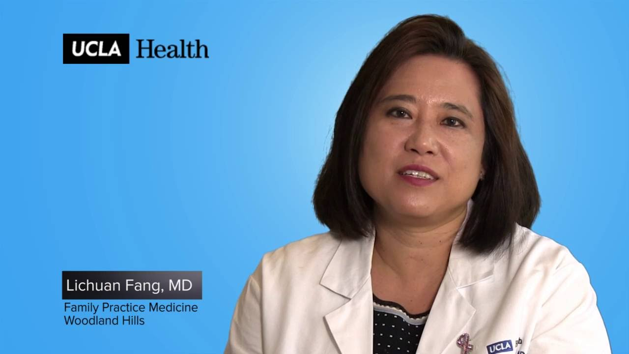 Lichuan Fang, MD | UCLA Health Woodland Hills