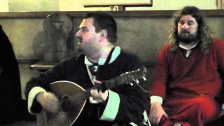 Rüdesheim 2011: Janko vom See - Trio di mali