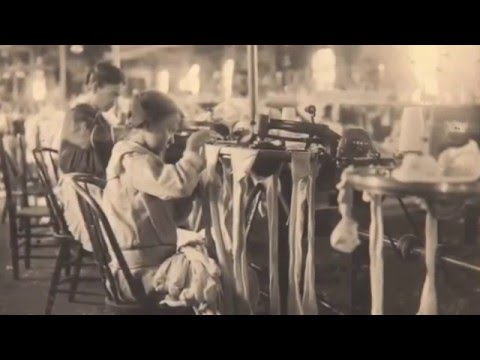 The Industrial Revolution: A Boon to Industry, A Bane to Childhood