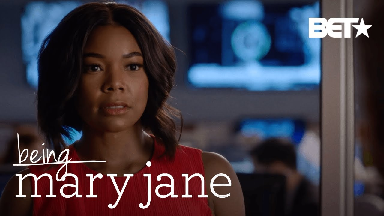 Download Did Mary Jane Pick The Right Person for the Executive Producer Role?   Being Mary Jane