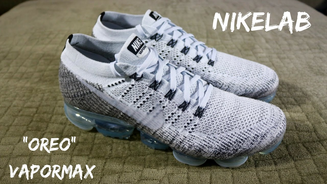 nike vapormax on feet view and review mens and womens