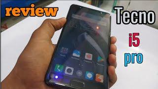 Tecno i5 pro Review & result - Hindi