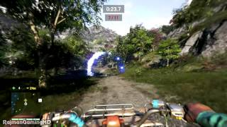 Far Cry 4 (PS4) - Kyrati Films: Racing [1080p] TRUE-HD QUALITY