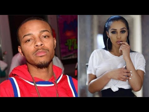 Bow Wow NO L0NGER Wants Marriage After Dating Baby Mama & Others