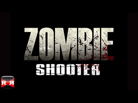 Zombie Shooter - Infection (By Sigma Team) - IOS / Android - Gameplay Video