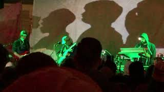 Animal Collective - Reverend Green Live