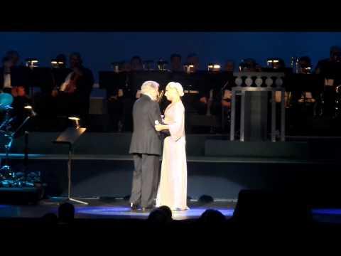Cheek to Cheek LIVE Lady Gaga & Tony Bennett 6-23-15 Radio City Music Hall