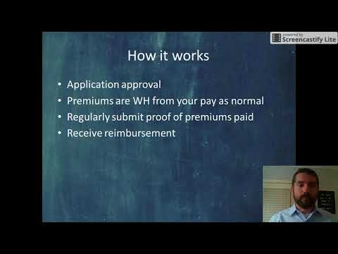 "Health Insurance Premium Payment (""HIPP"") Programs"