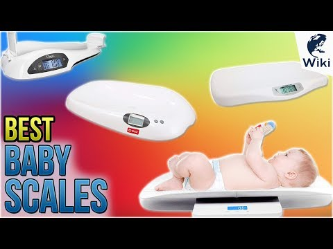 10 Best Baby Scales 2018