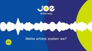 Joe Top 2000-spel: donderdag 13 oktober: opgave 1