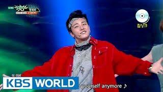 J2 (Yoon Siyoon&Hong Kyungmin) - Say it | 제이투 (윤시윤&홍경민) - 말해봐  [Music Bank Special Stage/2017.06.02]