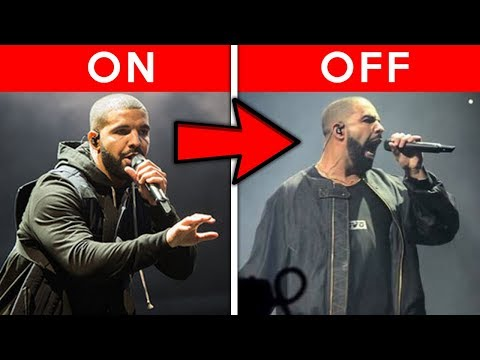 HIS AUTOTUNE STOPS WORKING   Drake, Cardi B, Kendrick Lamar & MORE!