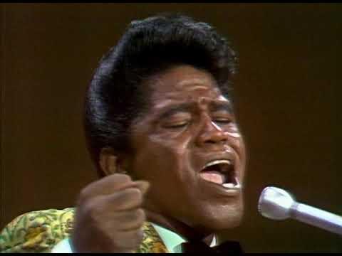 """Download James Brown """"Prisoner Of Love"""" on The Ed Sullivan Show"""