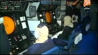 farmaroc les manouvres navales morjan لمناورات البحرية مرجان 14