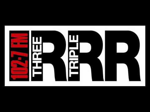 Sally Seltmann interview on 3RRR