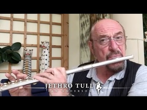 Ian Anderson - A New Day Festival 2016