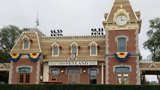 Disneyland Live Stream - 5-19-18 thumbnail