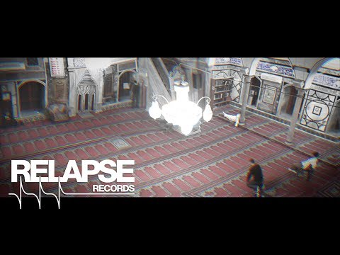 "INCANTATION - ""Messiah Nostrum"" (Official Music Video)"