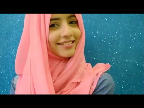 Easy Hijab Style Using Dupatta For Beginners Aisha