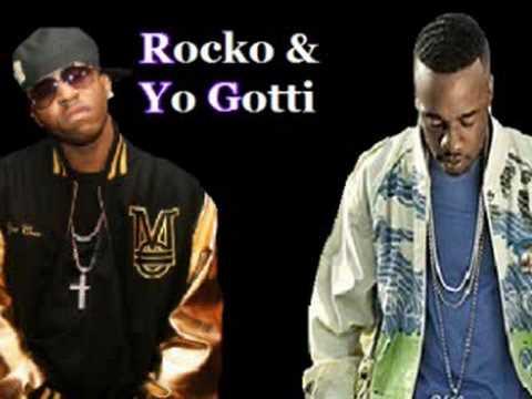 (Exculsive!!!) Rocko-Money Aint A Object ft.Yo Gotti