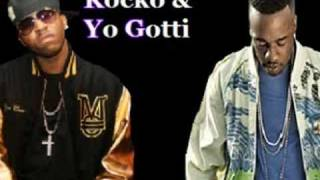 (Exculsive!!!) Rocko-Money Aint A Object ft.Yo Gotti