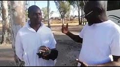 The Leadership battle that has rocked Johanne Masowe eChishanu - fake implant prophets.