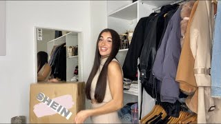 TRY-ON HAUL SHEIN AUTOMNE 2020
