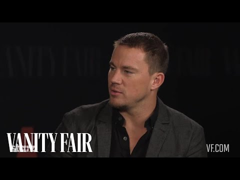 Channing Tatum Will Only Do 23 Jump Street Under These Conditions