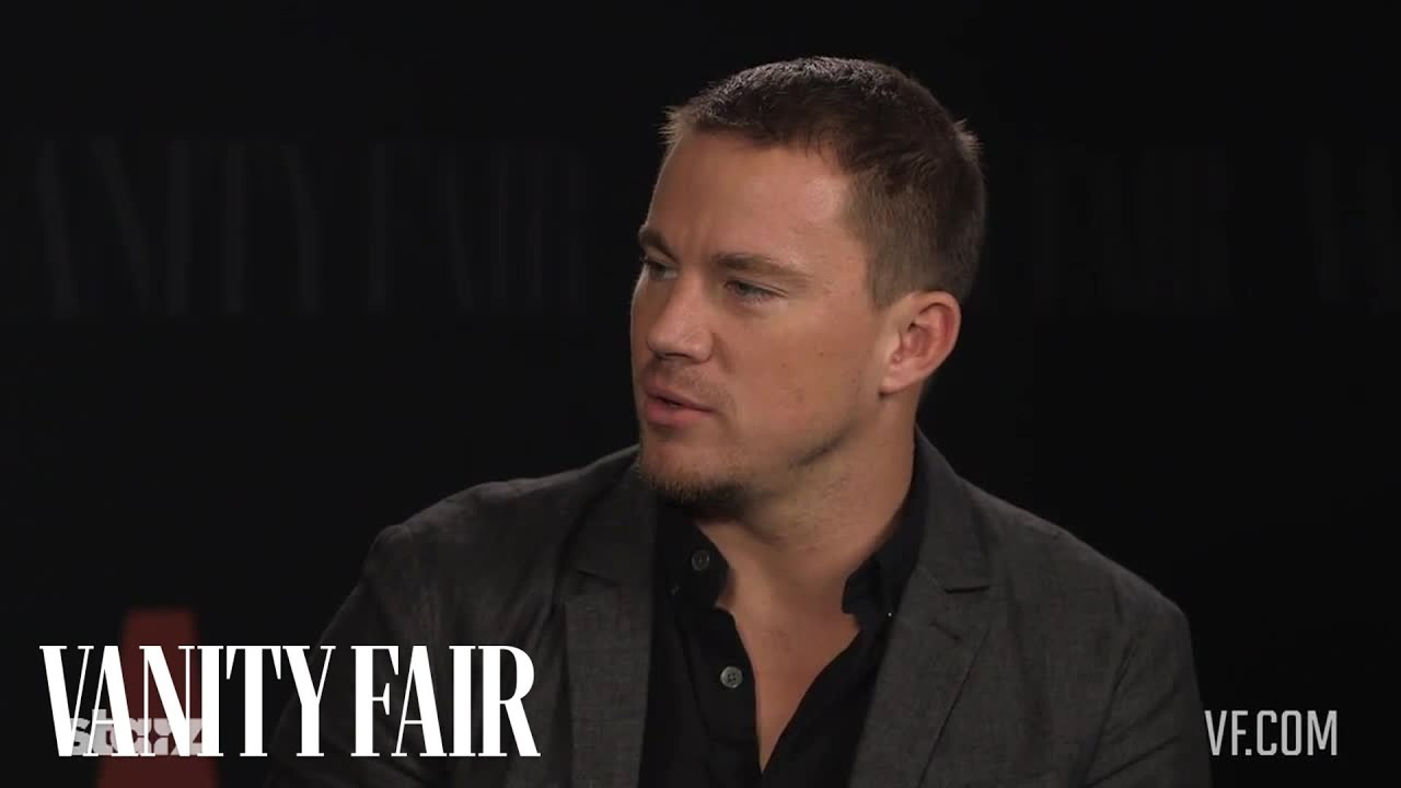 Download Channing Tatum Will Only Do 23 Jump Street Under These Conditions