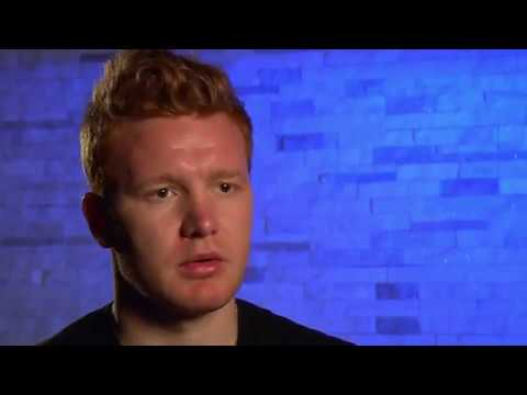 Molson Canadian Leafs Nation Game Day: Frederik Andersen - March 23, 2017