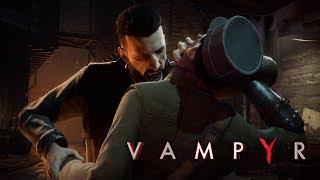 Zawód DOKTOR? [#2] Vampyr