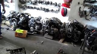 les composants moteur swing de opel 3 cylindres - مكونات محرك أوبل 3 اسطوانات