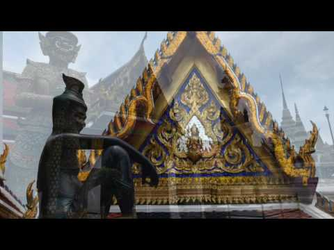 A short video traveling to Southeast Asia 2016