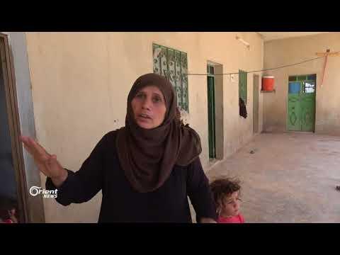 تجاوزات الفصائل ضمن الحملة الأمنية لاعتقال المتعاونين مع النظام  - 20:21-2018 / 8 / 9