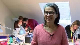 Yvelines | Des petites mains s'affairent à St Leger-en-Yvelines pour venir en aide à l'Australie