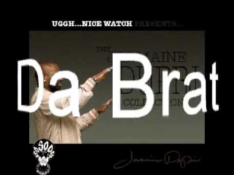 Da Brat ft JD & Notorious B I G - Da B Side(SoSoDef Rmx)