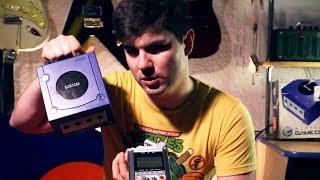 Зачем вам Nintendo GameCube в 2017 году? Потому что игры