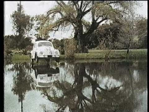 The Love Bug (1968) Disney Home Video Australia Trailer