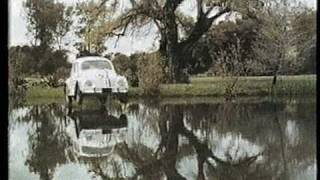 The Love Bug (1968) Disney Home Video Australia Trailer