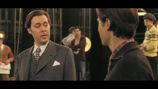 """CinemaX """"Me And Orson Welles"""" Trailer HD"""