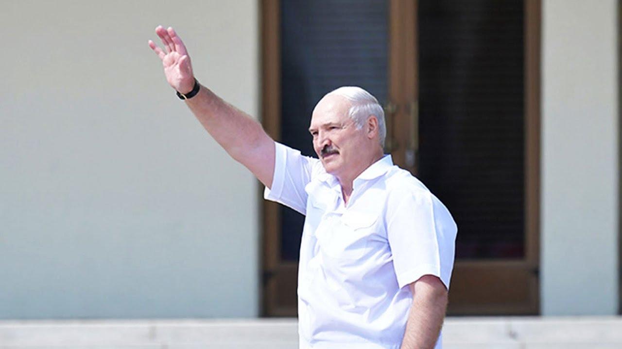Лукашенко: На коленях стою перед вами! Впервые в своей жизни: вы этого заслужили!