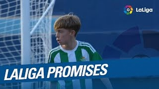 Resumen de Fase de Grupos XXI Torneo Internacional LaLiga Promises Tenerife 2016 thumbnail