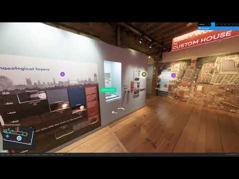 Crossrail archaeology: Immersive website showcases 8,000 years of London history