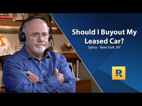 Should I Buyout My Leased Car?