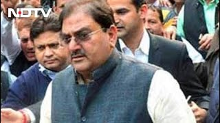 Haryana's Abhay Chautala, Only MLA From His Party, Quits Over Farm Laws
